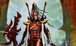 Voir la critique de La prophétie Eldar : Kaelor, le vaisseau-monde...