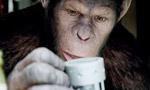 Voir la critique de Les origines : Les évadés de la planète des singes