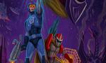 Voir la critique de Megaman 10 : C'est dans les vieux pots qu'on fait les meilleures soupes...