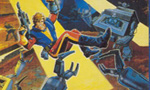 Voir la fiche Bionic Commando [1987]