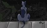 Voir la critique de Cats : la mascarade : Les chats achèteraient Qwiskas...