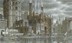 Voir la fiche Les Crépusculaires : Abyme - Aventures dans la Cité des Ombres [2010]