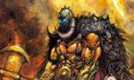 Voir la critique de La bataille de Cad Goddun : Les dieux sont joueurs… et nous régalent…