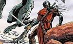 Voir la fiche Les guerriers : Les Maîtres de Kelhîn [#6 - 2001]
