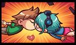 Voir la critique de Scott Pilgrim vs The World : The Game [2010] : Pour le coeur pixellisé de Ramona Flowers !