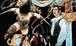 Voir la fiche Hispañola : Les Héritiers [#4 - 2000]