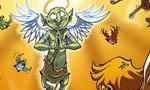 Voir la fiche Les Goblin's : Sur la terre comme au ciel [#3 - 2008]