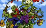 Voir la fiche Les Goblin's : Morceaux choisis! [Hors-série] [2010]