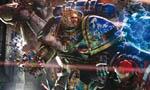 Voir la fiche Warhammer 40 000 : L'Hérésie d'Horus : La bataille des abysses [#11 - 2010]