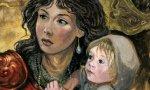 Voir la critique de La perle et l'enfant : Jehanne la pucelle