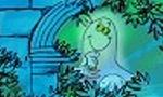Voir la critique de L'escalier hanté : Courez, petits fantômes…