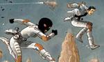 Voir la fiche Orbital : Ravages [#4 - 2009]