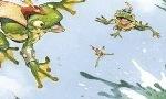 Voir la critique de Water Lily : Princes des étangs, sautez!