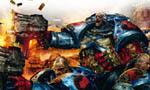Voir la critique de Série Batailles de l'Astartes: le monde de Rynn : Première bataille, première réussite