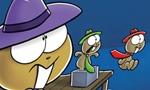 Voir la critique de Lemming Mafia : ça bétonne sec chez les Lemmings !