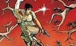 Voir la critique de Saison 2: Namibia, épisode 2 : Nazis, zombies et insectes mutants