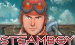 Voir la critique de Steamboy : Chaud devant !