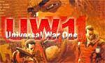 Voir la fiche Universal War One : Babel [Tome 5 - 2004]