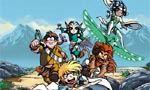 Voir la critique de La Pierre de Jovénia : Légendaires une BD européen 100% manga