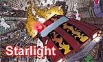 Voir la fiche Starlight : La Voie du crime est pavée de plomb #1 [2004]