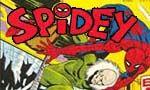 Voir la fiche Spider-Man : Spidey [1979]