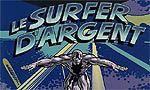 Voir la fiche Le Surfeur d'Argent : Silver Surfer : Communion [#1 - 2004]