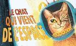 Voir la fiche Le chat qui vient de l'espace [1978]