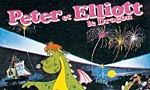 Bande annonce du Film d'animation Peter et Elliott le dragon en version originale