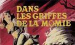 Voir la fiche Dans les griffes de la momie [1967]