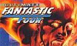 Voir la fiche Ultimate Les 4 fantastiques [2004]