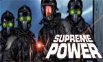 Voir la fiche Max : Supreme Power : Supreme Power [#1 - 2004]