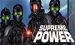 Voir la critique de Supreme Power : Les super-héros revus par l'auteur de Babylon 5