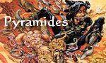Voir la fiche Les Annales du Disque-Monde : Pyramides [#7 - 1998]