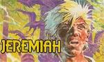 Voir la fiche Jeremiah : Afromérica [#7 - 1982]