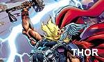 Voir la fiche Marvel Monster Thor : Vol. 1 La Légende asgardienne [#1 - 2004]