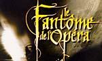 Voir la critique de Le Fantôme de l'Opéra : Le technicolor et le son pour le fantôme !