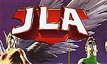 Voir la fiche JLA : la Ligue des Justiciers : Tour de Babel [2004]