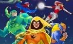 Voir la critique de Super Comics : Ah les jolis comics de vacances…