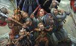 Voir la fiche Le Chant des Elfes : Les champs catalauniques [#3 - 2010]