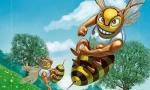 Voir la critique de Hornet : Frelons butés cherchent à butiner…