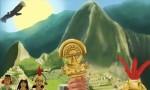 Voir la critique de Les Princes de Machu Picchu : Tayta Inti, puissant Dieu, aide nous…