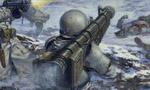 Voir la fiche Dust Wars : Dust Tactics [2010]