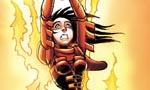 Voir la fiche Légendes arthuriennes : Le chant d'Excalibur : Les gardiennes de Brocéliande [#6 - 2010]