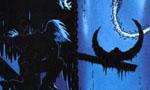 Voir la fiche Capricorne : Le dragon bleu [#7 - 2002]