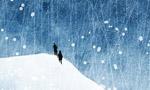 Voir la critique de Les montagnes hallucinees : Morne glace
