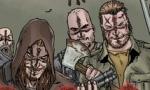 Voir la critique de Crossed 1 : Le Survival Horror en pire...