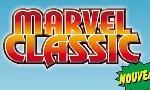 Voir la critique de Marvel Classic - 2 - Thor : Pas Thor de le lire...