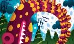 Voir la critique de Loch Ness : Qu'il est photogénique ce Nessie !