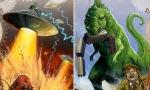 Voir la critique de Les aventuriers du rail : Alvin & co : Les monstres attaquent le train…