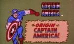 Voir la fiche Captain America [1966]